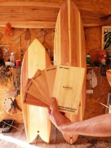 Christmas gift for surfers